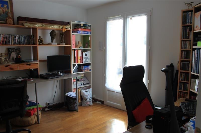Verkoop  huis Jouars pontchartrain 489000€ - Foto 5
