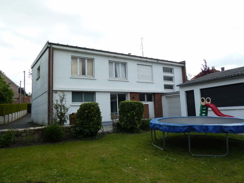 Vente maison / villa Bethune 289000€ - Photo 2