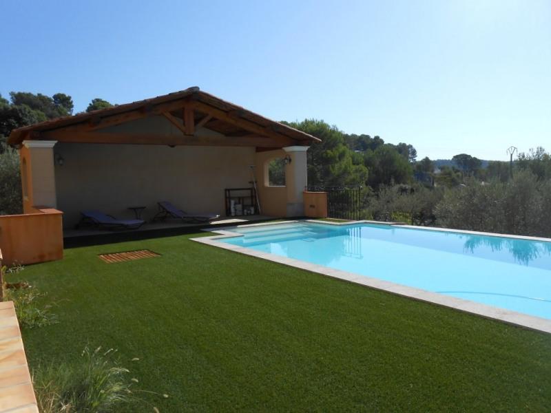 Vente maison / villa Salernes 449000€ - Photo 9