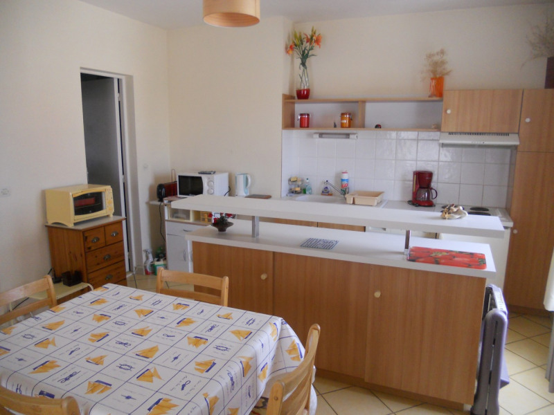 Location vacances appartement Royan 450€ - Photo 7
