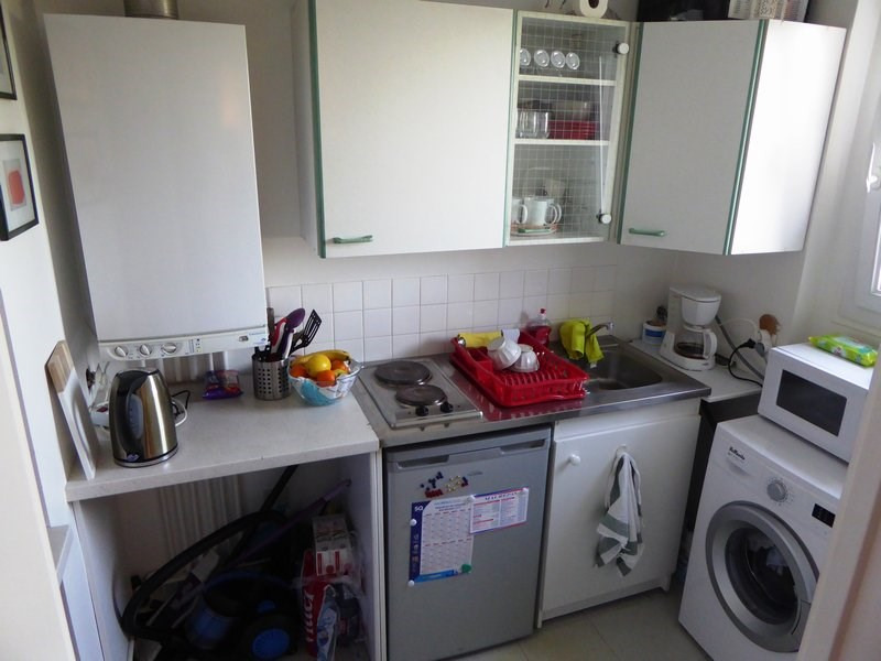 Location appartement Maurepas 595€ CC - Photo 2