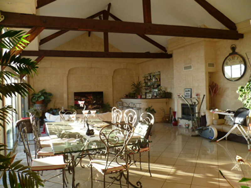 Sale house / villa Mouroux 260 000€ - Picture 1