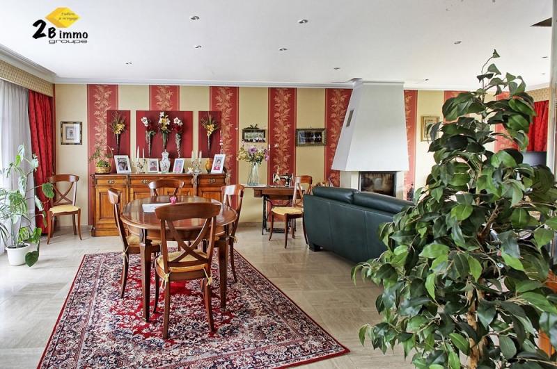 Vente maison / villa Choisy le roi 535000€ - Photo 4