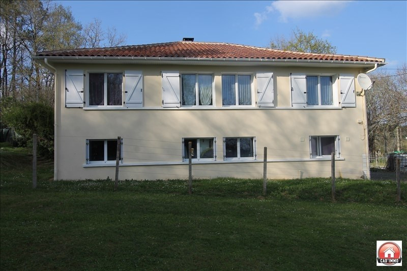 Sale house / villa St capraise de lalinde 187000€ - Picture 6
