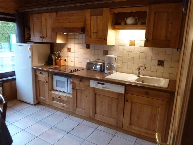 Investment property apartment Morzine 259 000€ - Picture 2
