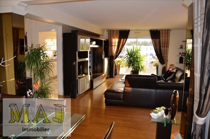 Venta  apartamento Le perreux sur marne 650000€ - Fotografía 2