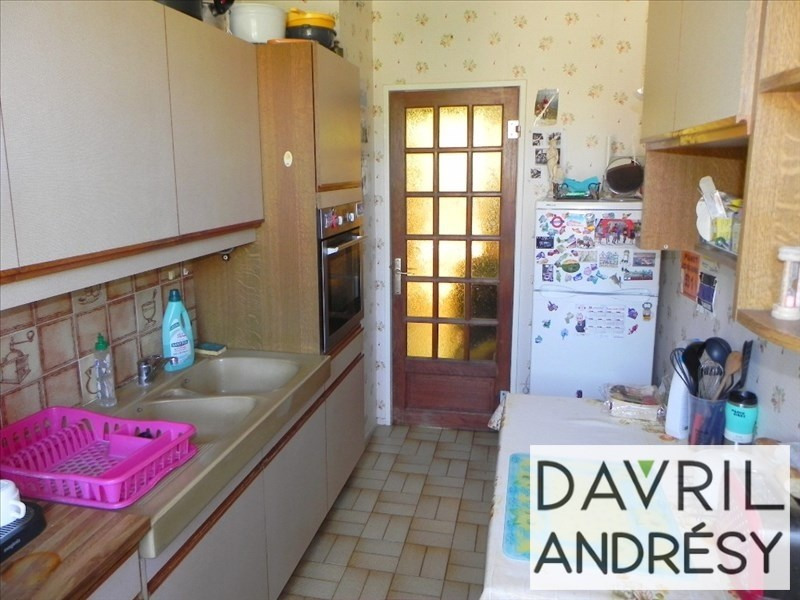 Vente appartement Andresy 206700€ - Photo 6