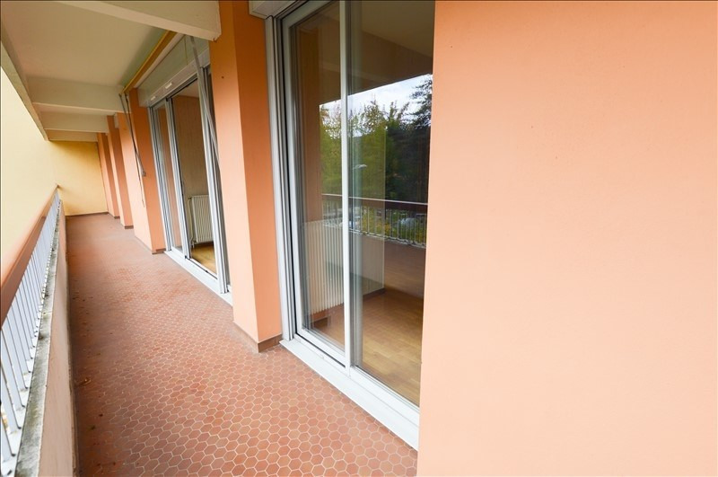 Sale apartment Pau 160 000€ - Picture 2