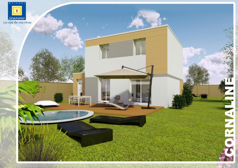 Maison  5 pièces + Terrain 260 m² Villiers-sur-Marne par MAISONS SESAME
