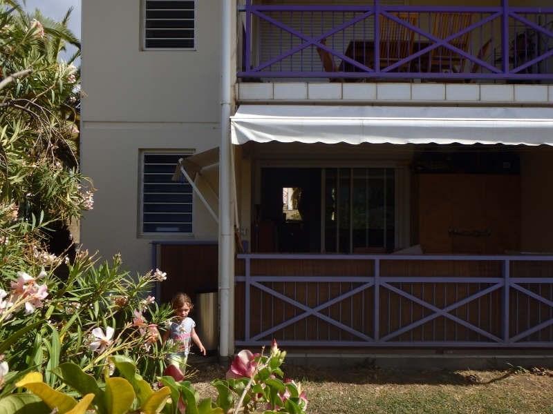 Venta  apartamento St claude 155000€ - Fotografía 1