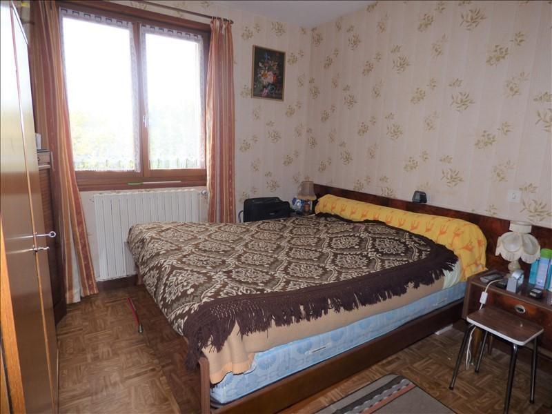 Vente maison / villa Cesset 142000€ - Photo 4
