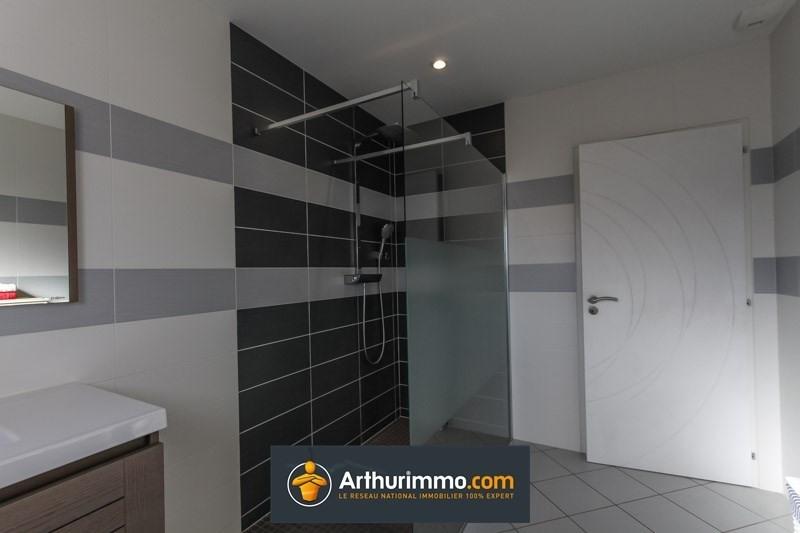 Vente maison / villa Morestel 323000€ - Photo 7