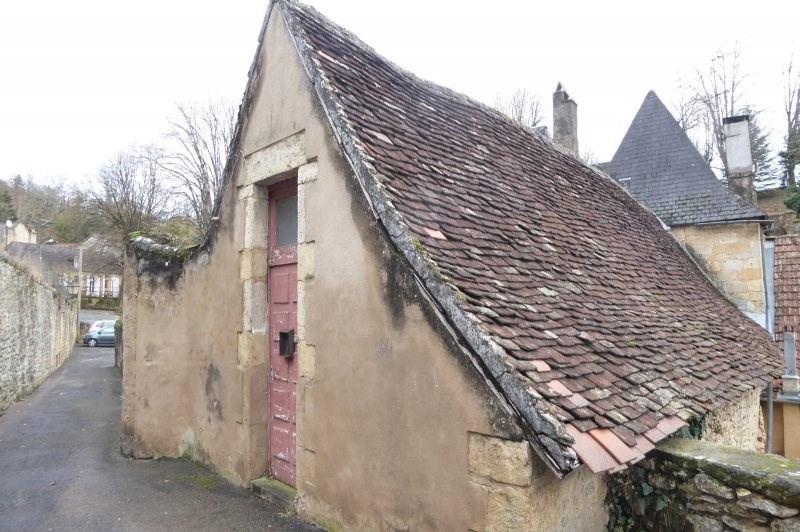 Produit d'investissement maison / villa Montignac 138000€ - Photo 4