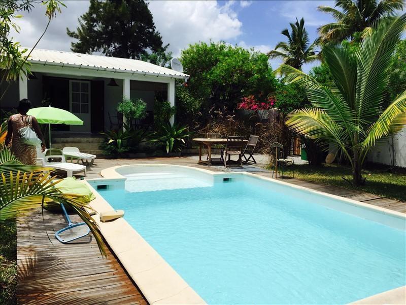 Rental house / villa St gilles les bains 2800€cc - Picture 1
