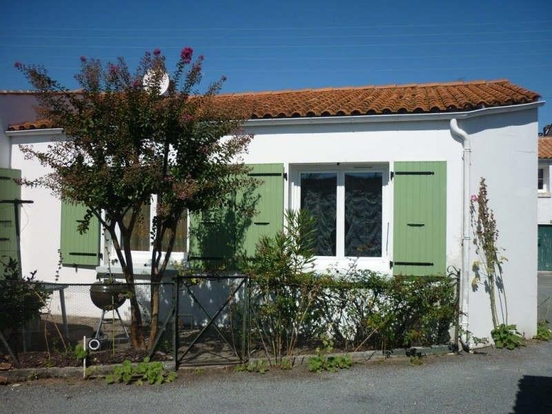 Vente maison / villa Dolus d oleron 158000€ - Photo 1