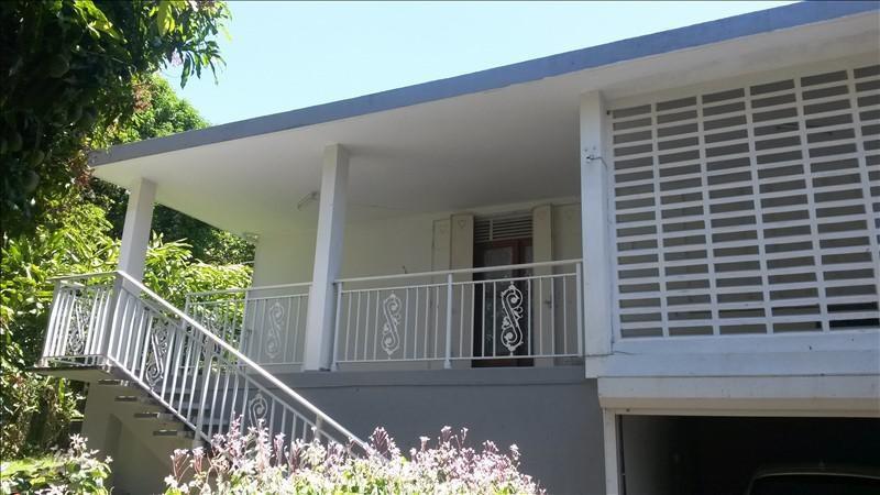 Sale house / villa Gourbeyre 245000€ - Picture 2