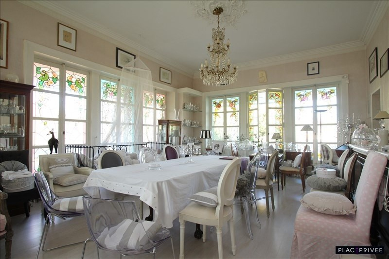 Deluxe sale house / villa Liverdun 989000€ - Picture 2