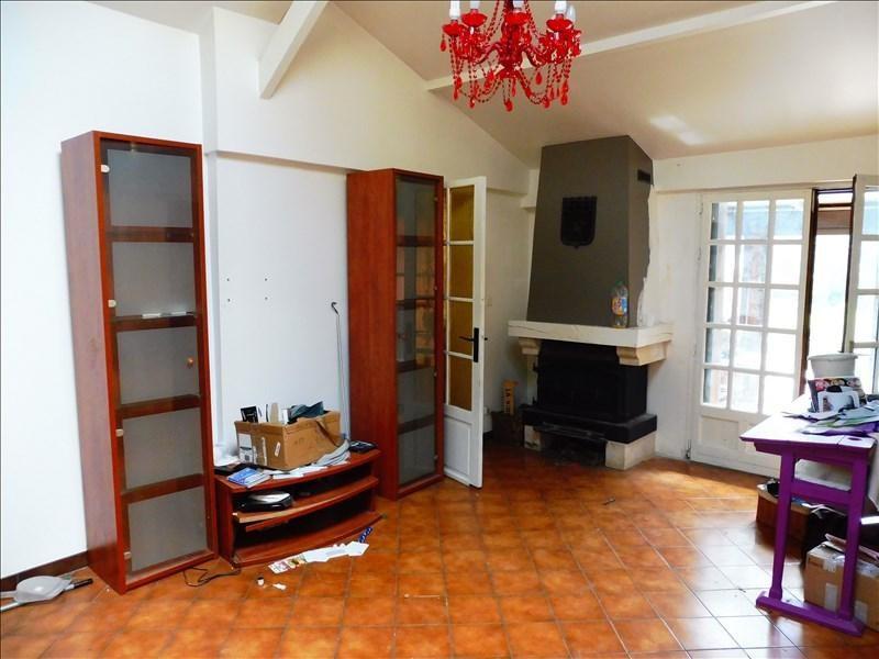 Vente maison / villa Sarcelles 209000€ - Photo 3