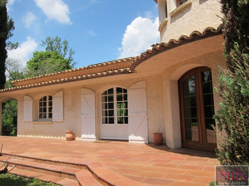 Deluxe sale house / villa Venerque 595000€ - Picture 9