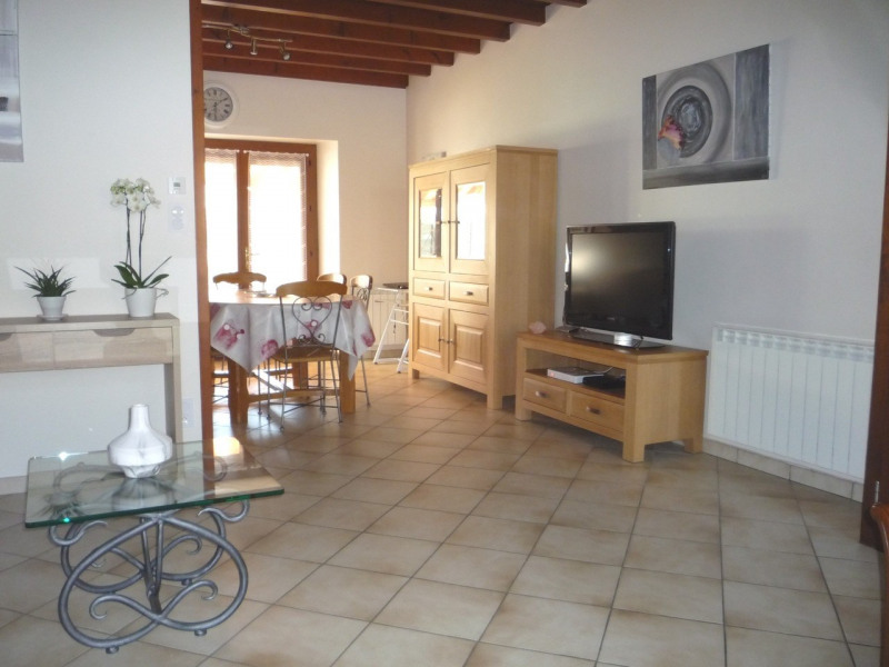 Vente maison / villa Hostun 149 500€ - Photo 4