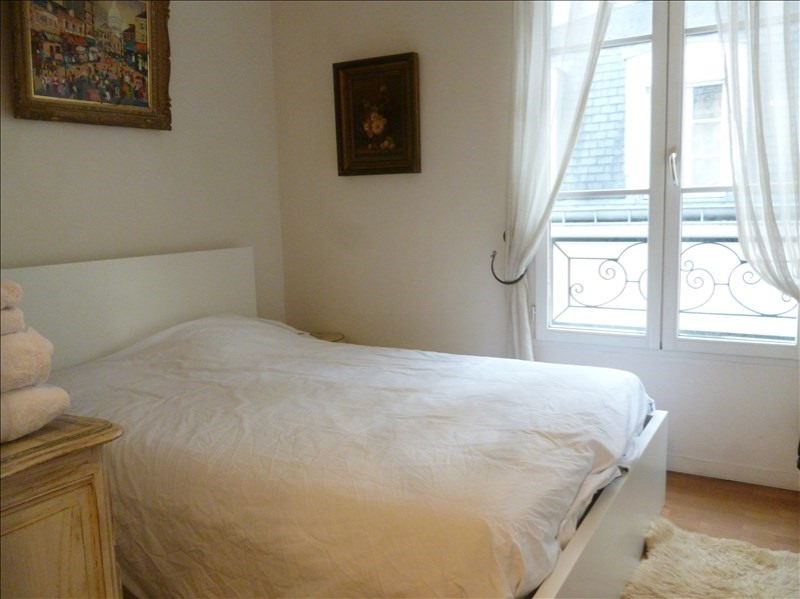 Vente appartement Paris 11ème 750 000€ - Photo 7