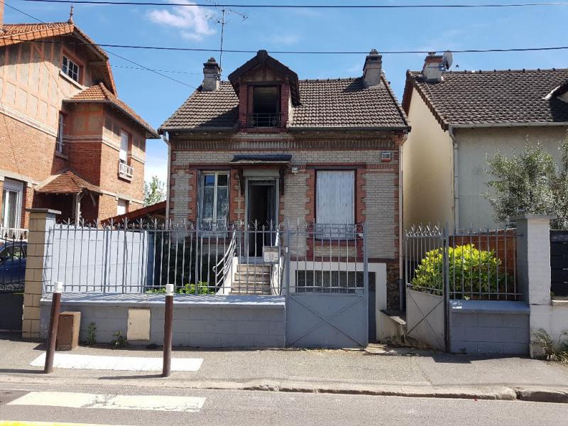Sale house / villa Villejuif 520000€ - Picture 5