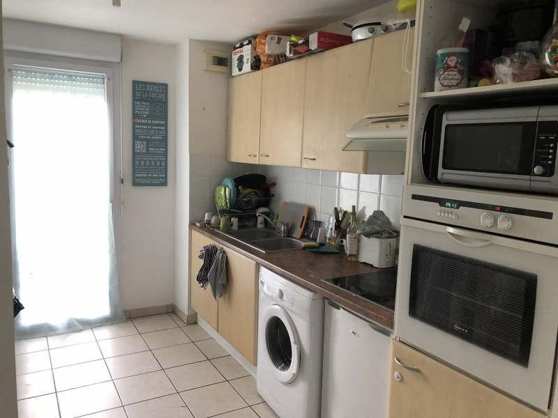 Vente de prestige appartement Canejan 258750€ - Photo 4