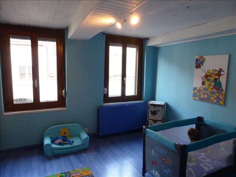Vente maison / villa St venant 146000€ - Photo 8