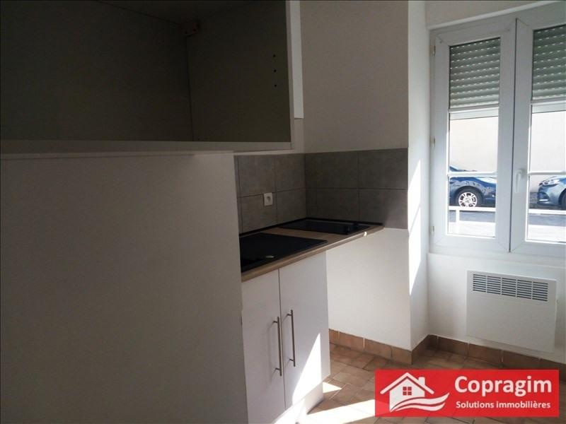 Rental apartment Montereau fault yonne 400€ CC - Picture 2