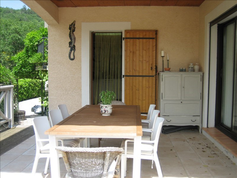 Sale house / villa Lodeve 325000€ - Picture 10