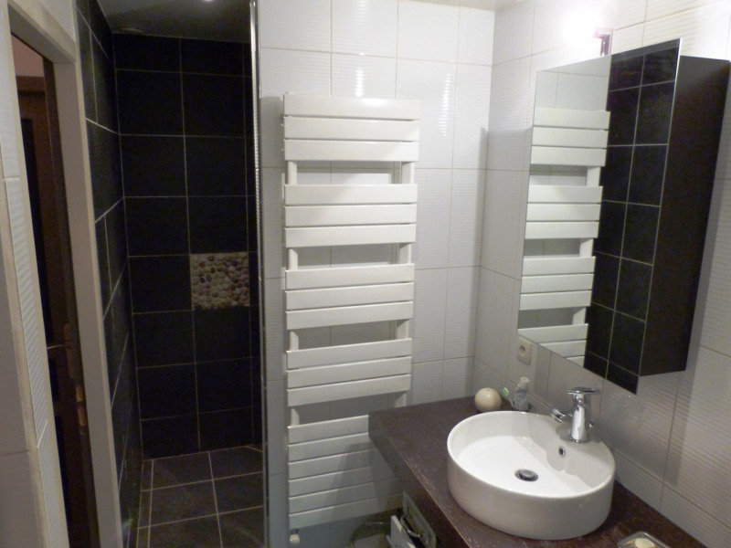 Vente appartement Lyon 1er 424 000€ - Photo 5