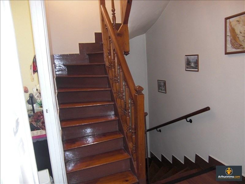Vente maison / villa Livry gargan 315000€ - Photo 4