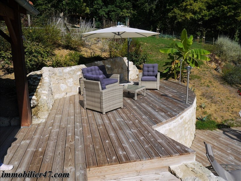 Vente maison / villa Prayssas 349000€ - Photo 12