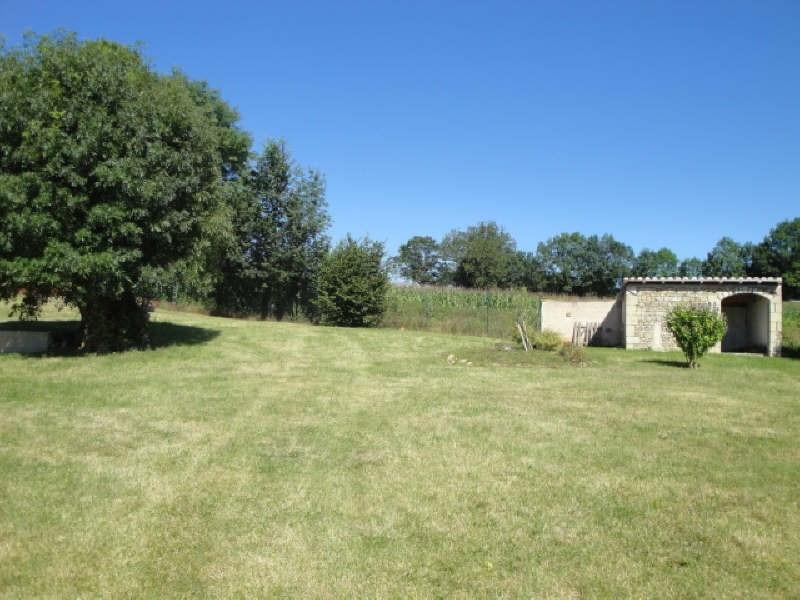Vente maison / villa Secteur prailles 327600€ - Photo 7