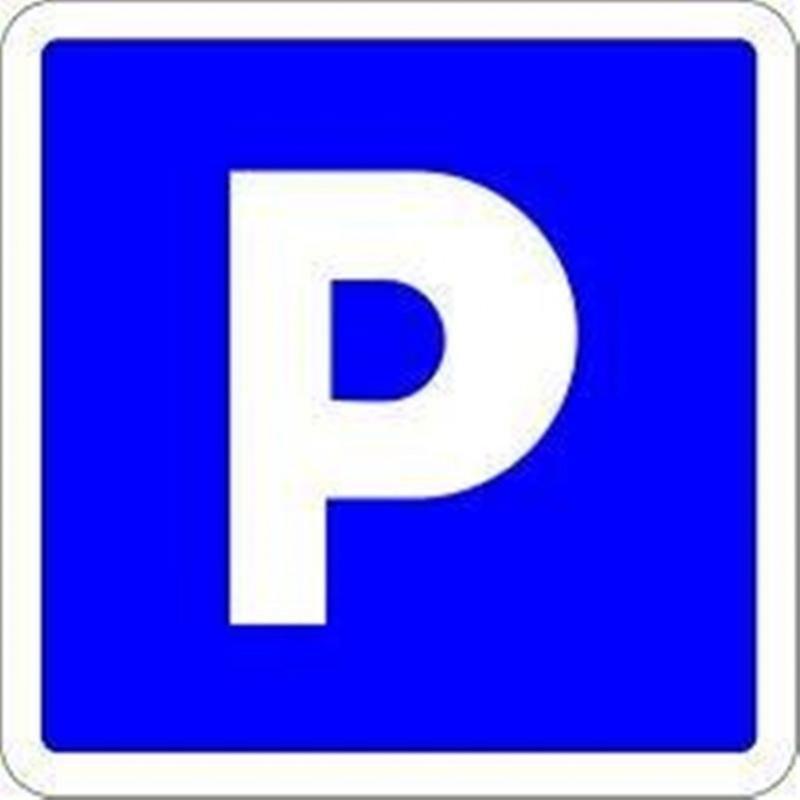 Rental parking spaces Paris 20ème 95€ CC - Picture 1