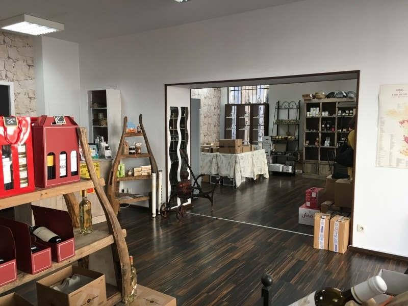 Location local commercial Castelnau de medoc 1060€ HT/HC - Photo 2