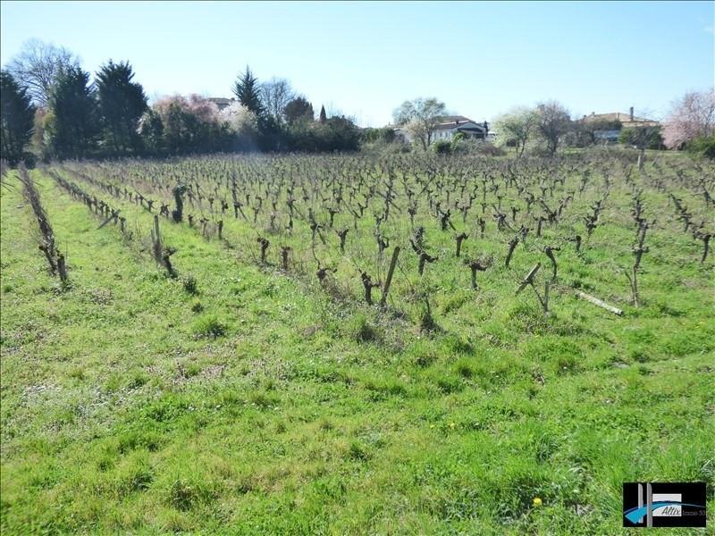 Vente terrain Lugon et l ile du carney 61000€ - Photo 2