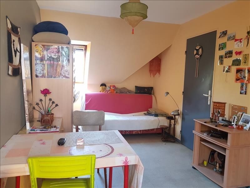 Vente appartement Vannes 56500€ - Photo 2