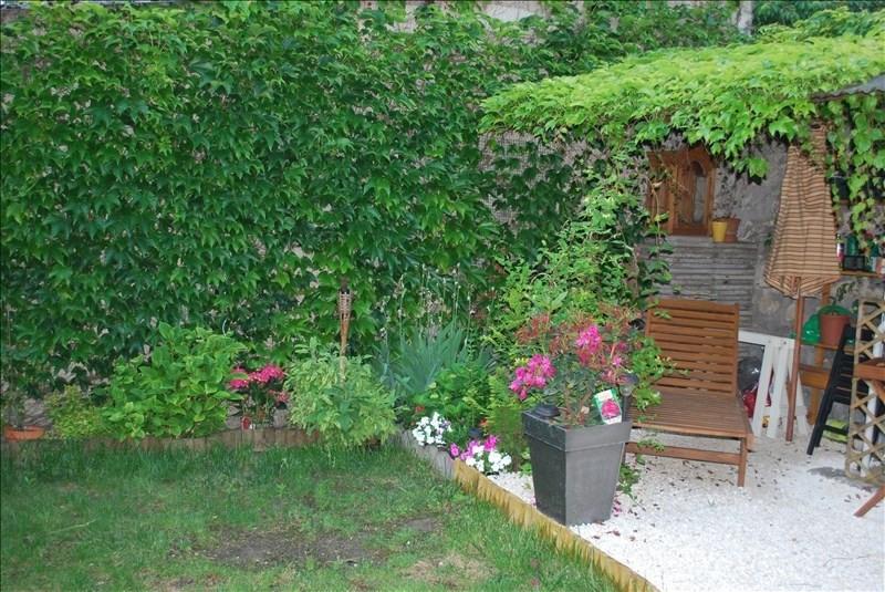Sale house / villa Soissons 163000€ - Picture 6