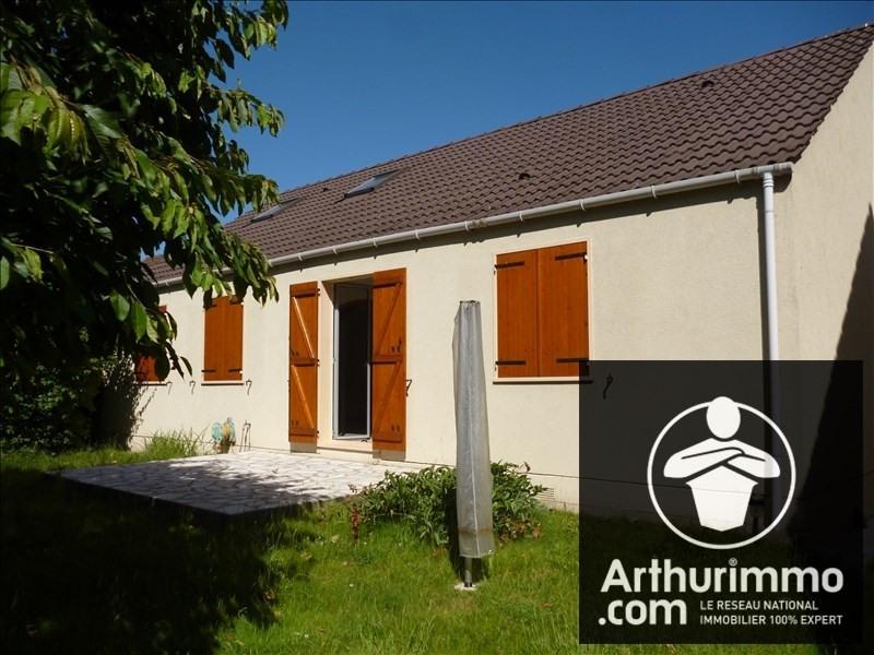 Sale house / villa Chelles 324000€ - Picture 3