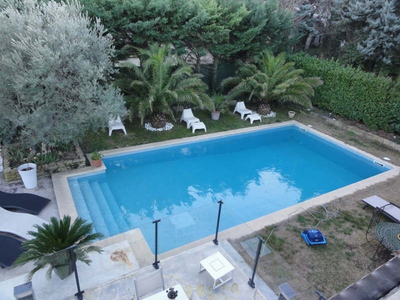 Immobile residenziali di prestigio casa Villeneuve les avignon 749000€ - Fotografia 4