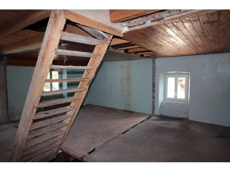 Sale house / villa Freycenet la cuche 35000€ - Picture 4