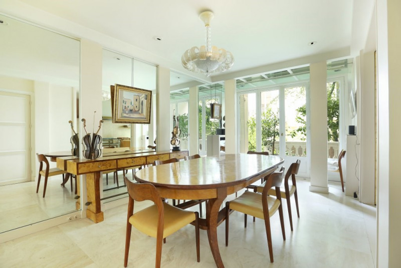 Престижная продажа дом Neuilly-sur-seine 3400000€ - Фото 10
