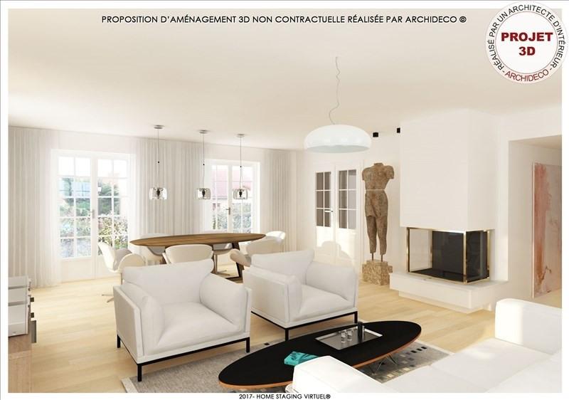 Vente de prestige maison / villa Metz 332900€ - Photo 3