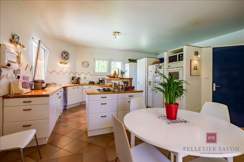 Verkoop van prestige  huis Aix en provence 1290000€ - Foto 8