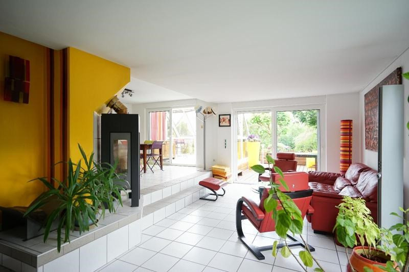 Deluxe sale house / villa Strasbourg 790000€ - Picture 3