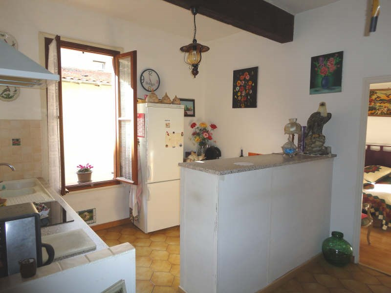 Sale apartment Sete 113 000€ - Picture 1