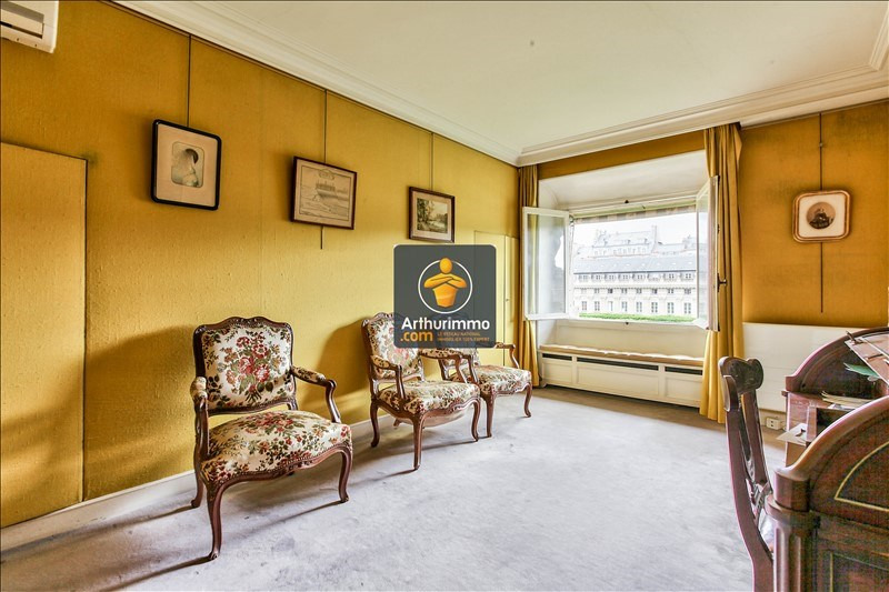 Vente de prestige appartement Paris 1er 2 620 000€ - Photo 8