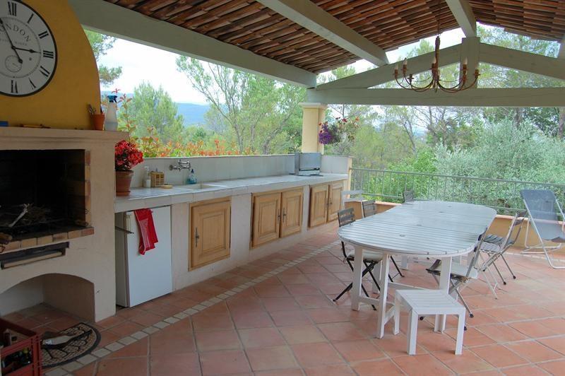 Deluxe sale house / villa Seillans 787000€ - Picture 23