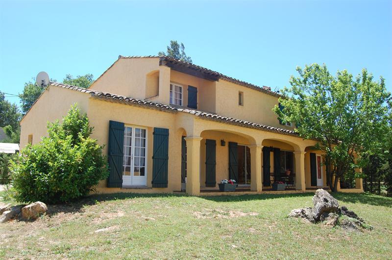 Vente maison / villa Fayence 418000€ - Photo 3